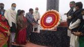 মৌলভীবাজারে বিনম্র শ্রদ্ধায় বিজয়ের ৪৯তম দিবস উদযাপন