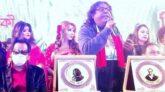 ফকির আলমগীর ও ফেরদৌস ওয়াহিদকে প্রদান করা হয় আজম খান সন্মাননা পুরস্কার