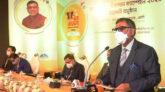 জানুয়ারির প্রথম দিকেই ভারতের ভ্যাকসিন আসবে : স্বাস্থ্যমন্ত্রী