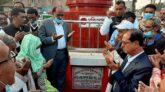 হবিগঞ্জের বানিয়াচংয়ে ৪৯ বছর পর মুক্তিযোদ্ধা চত্বর
