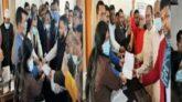 নবীগঞ্জ পৌরসভার নির্বাচনে ৩ মেয়র প্রার্থীসহ ৫৫ প্রার্থীর মনোনয়ন দাখিল