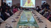মৌলভীবাজারে ৫৪২টি গৃহহীন পরিবারকে মালিকানা হস্তান্তর