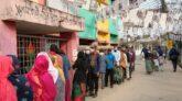 বিএনপির ভোট বর্জনের মধ্যদিয়ে চলছে মৌলভীবাজার পৌরসভার নির্বাচন