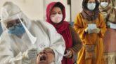 করোনায় গত ২৪ ঘণ্টায় দেশে আরো ২০ জনের মৃত্যু হয়েছে