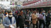 মৌলভীবাজারে বিএনপির গণসংযোগ অব্যাহত