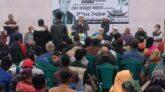 মৌলভীবাজার পৌরসভাকে গ্রীণ ও ক্লিন সিটি করা হবে: নৌকার মেয়র প্রার্থী