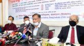 বাংলাদেশ-ভারত সম্পর্কিত  সংবাদ পরিবেশনে যত্নবান হতে হবেঃ তথ্যমন্ত্রী