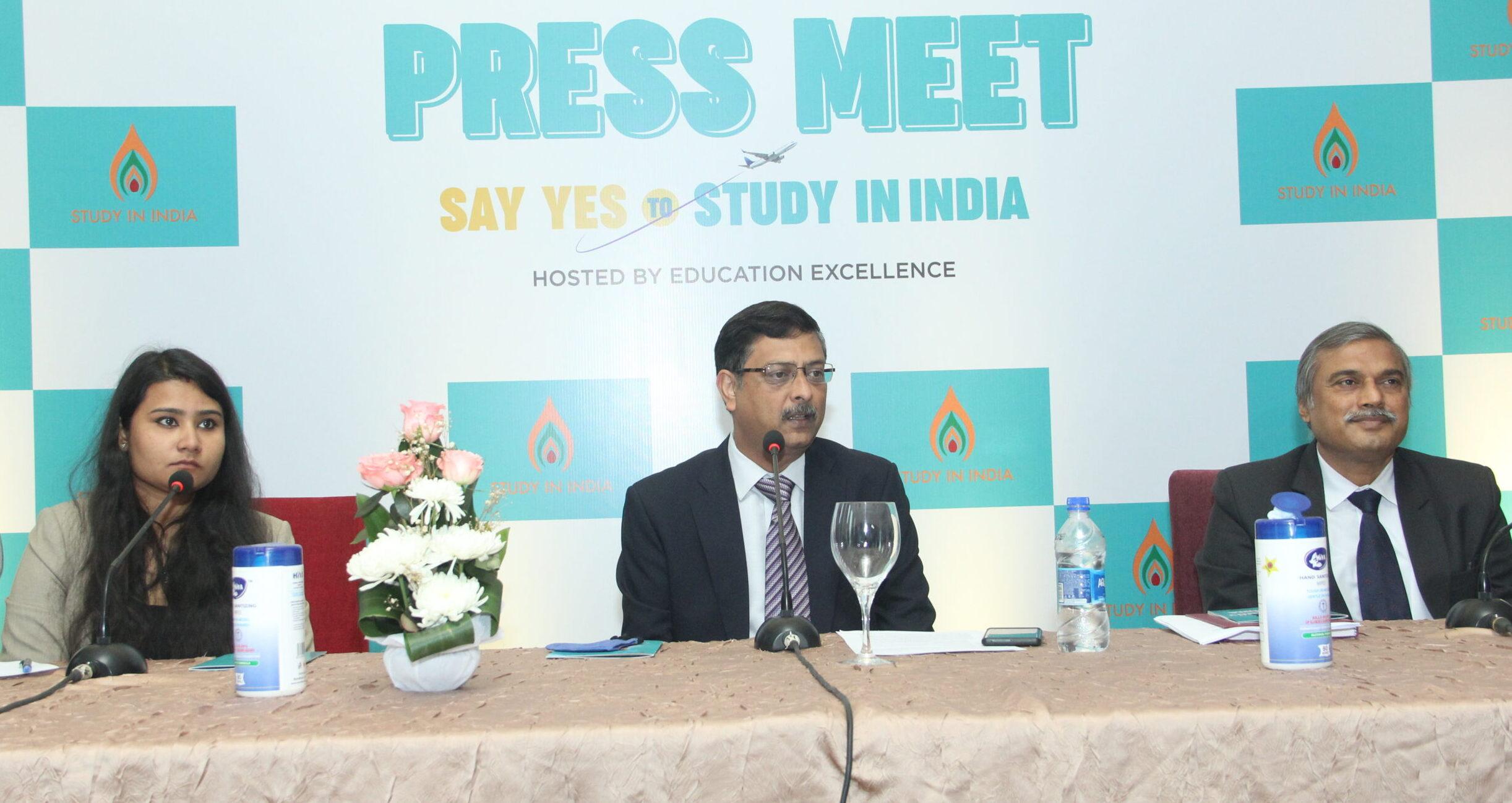 Higher education in India will begin in Dhaka