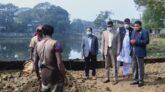 বিভিন্ন শিক্ষা প্রতিষ্ঠানে হবিগঞ্জের জেলা প্রশাসক