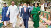 রাজশাহী অঞ্চলের উপযোগিতা কাজে লাগাতে হবে: এলজিআরডি মন্ত্রী