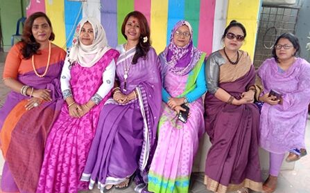 করোনাকালে নারী : প্রসঙ্গ আন্তর্জাতিক নারী দিবস