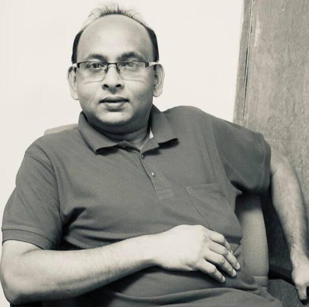 বিদায় মোশারফ রুমি.