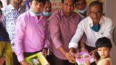 গোপালগাঁও এ মুজিববর্ষ, জাতীয় শিশু দিবস, স্বাধীনতার সুবর্ণজয়ন্তী ও বই উৎসব উদযাপন