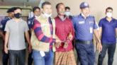 হিন্দুপাড়ায় হামলার মুল হোতা স্বাধীনকে রিমাণ্ডে  চেয়েছে পুলিশ