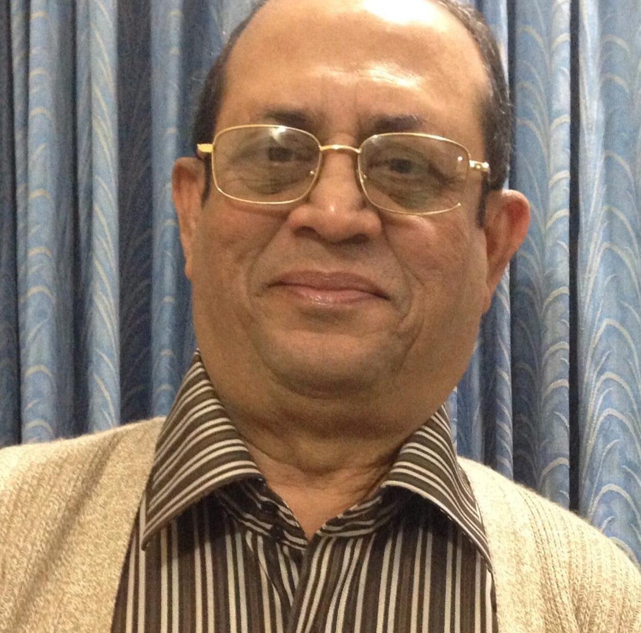 সাংবাদিকতার বাতিঘর হাসান শাহরিয়ার