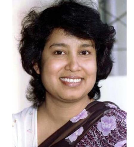 """মামুনুল হক কে """"প্রতারক"""" বলেছেন  তসলিমা নাসরিন"""