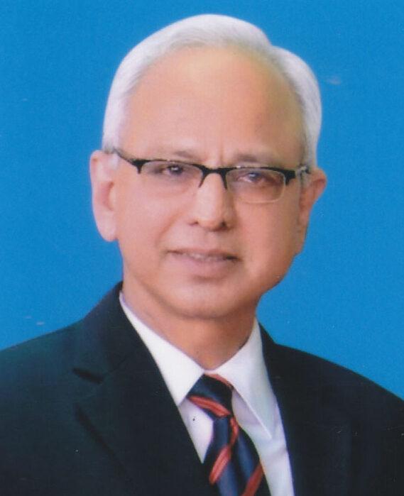 পূবালী ব্যাংক এর ব্যবস্থাপনা পরিচালক হলেন শফিউল আলম খান চৌধুরী