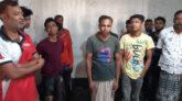 অপারেশন ব্রাম্মণবাড়িয়া ,নতুন করে আরও ২৪ জন গ্রেপ্তার