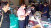 :মৌলভীবাজারে জেলা প্রশাসনের মোবাইল কোর্ট : অর্ধ শতাধিক ব্যক্তি ও প্রতিষ্ঠানকে অর্থদণ্ড
