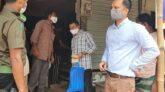 আজমিরীগঞ্জে সরকারি নির্দেশনা অমান্য করায় ৩ ব্যবসায়ীর অর্থদন্ড