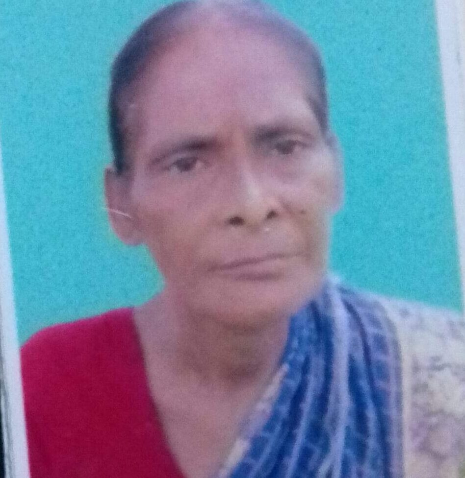 Sister of left learning politician is no more in Srimangal