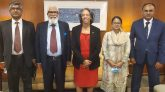 Bangladesh and the US to forge COVID-19 pandemic cooperation