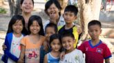 Orphaned Children Needs Attention About Adoption Law